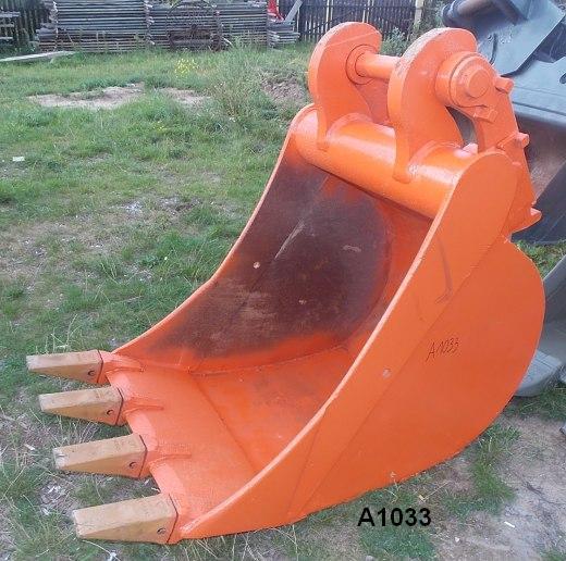 Łyżka A1033 do koparki Atlas, Volvo, Liebherr